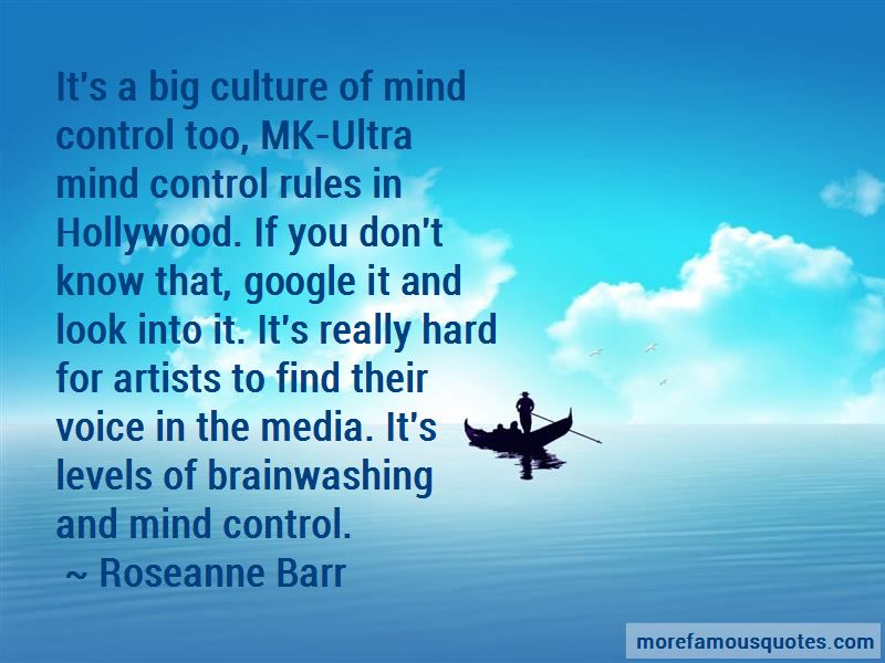 Mk Ultra Quotes Pictures 2