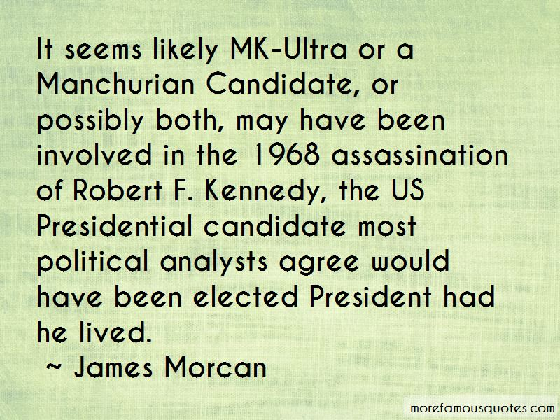 Quotes About Mk Ultra