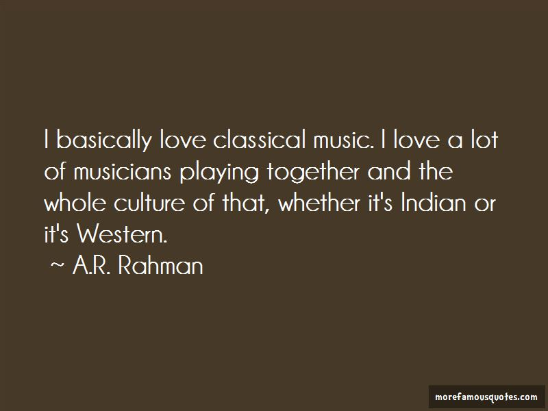 Music And Love Together Quotes Pictures 3