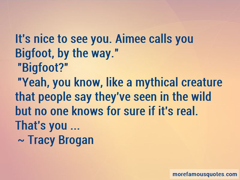 Quotes About Nice To See You