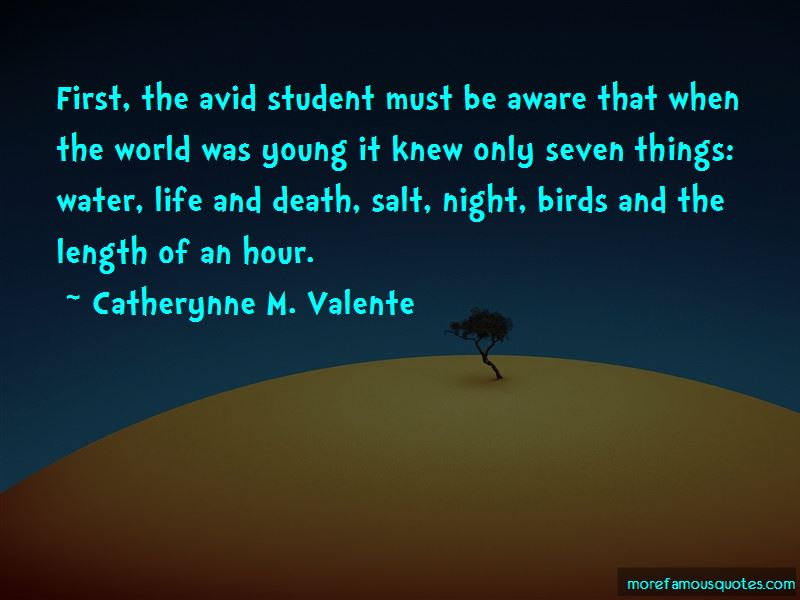Quotes About Night Birds