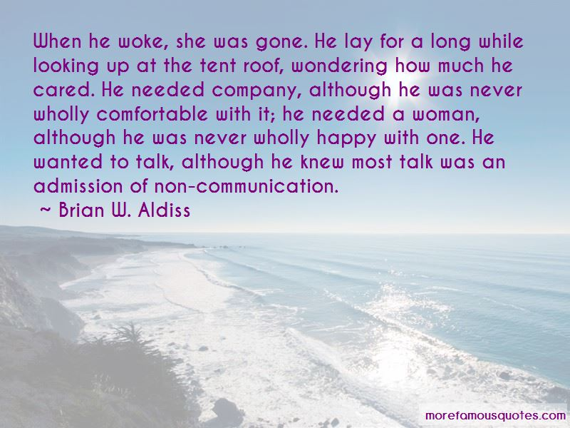 Non Communication Quotes Pictures 3