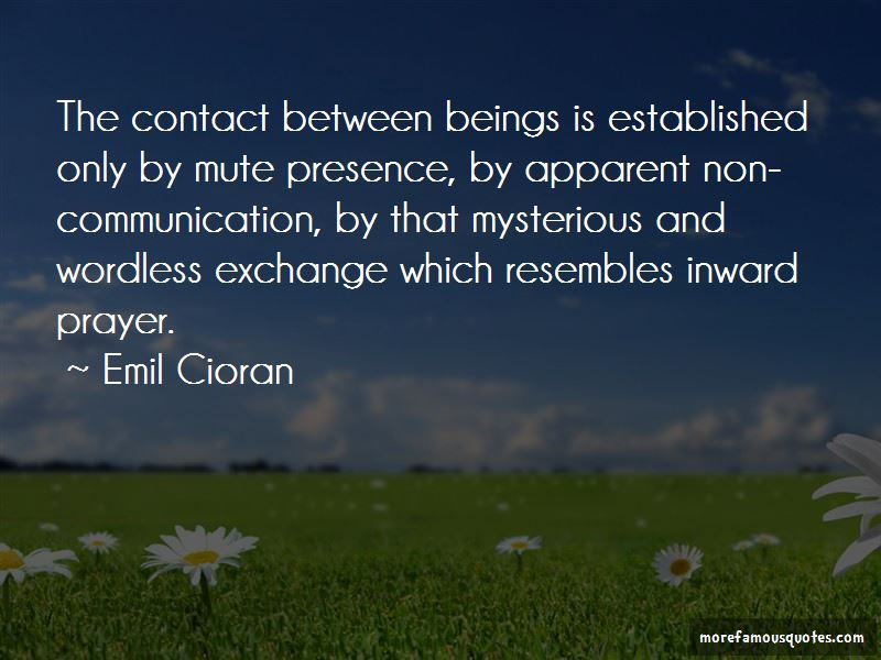 Non Communication Quotes Pictures 4