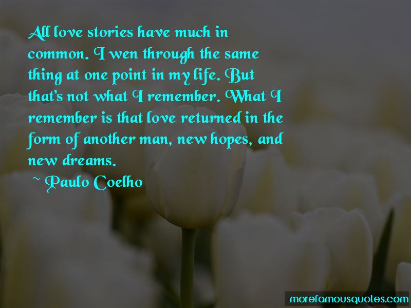 Quotes About Not Returned Love