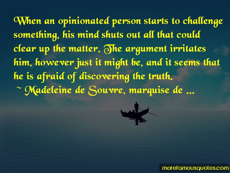 Opinionated Person Quotes Pictures 2