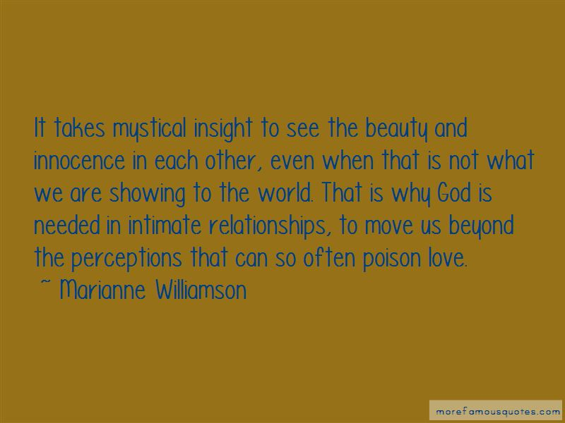 Quotes About Poison Love