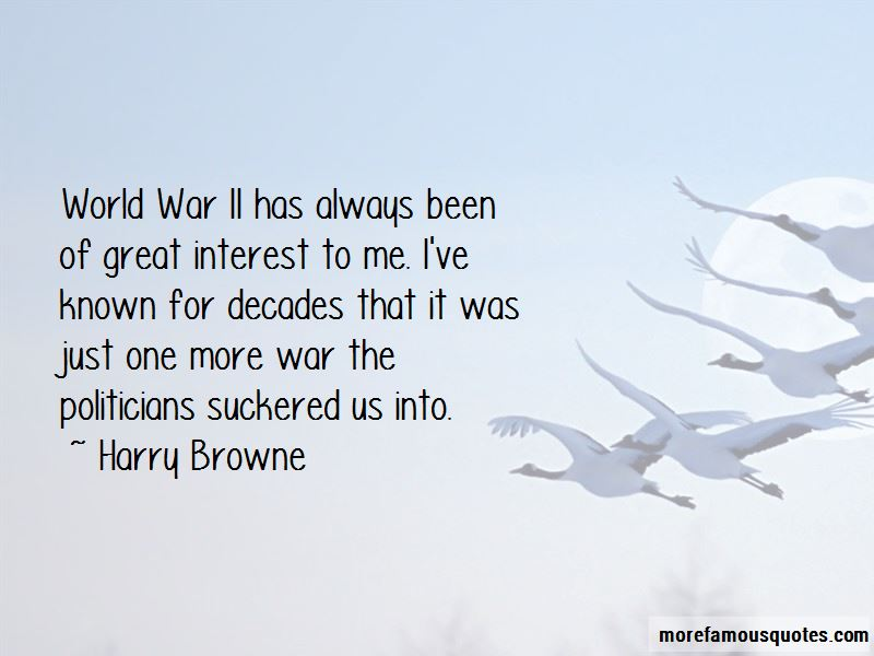 Quotes About Politicians