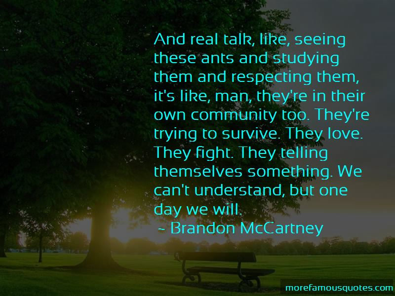 Quotes About Real Talk