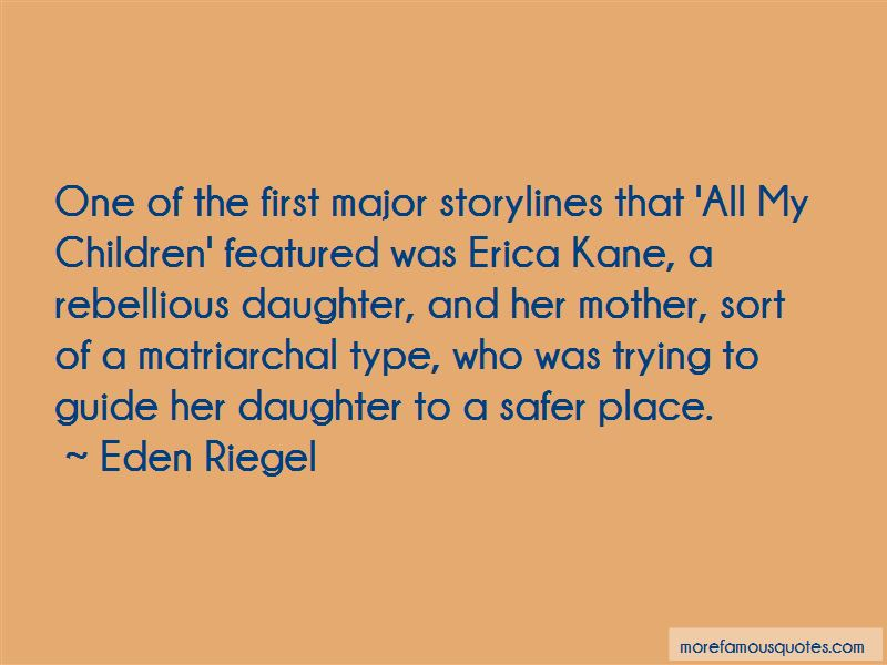 Rebellious Daughter Quotes Pictures 2