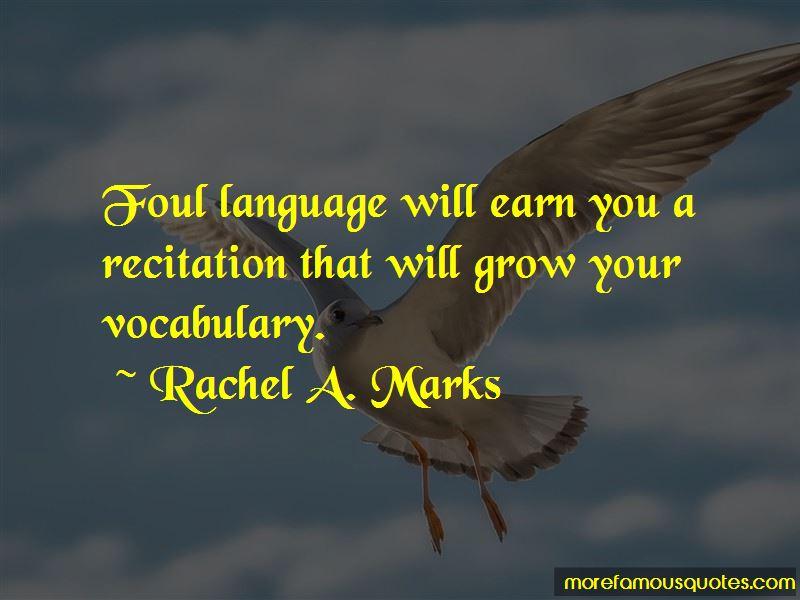 Quotes About Recitation