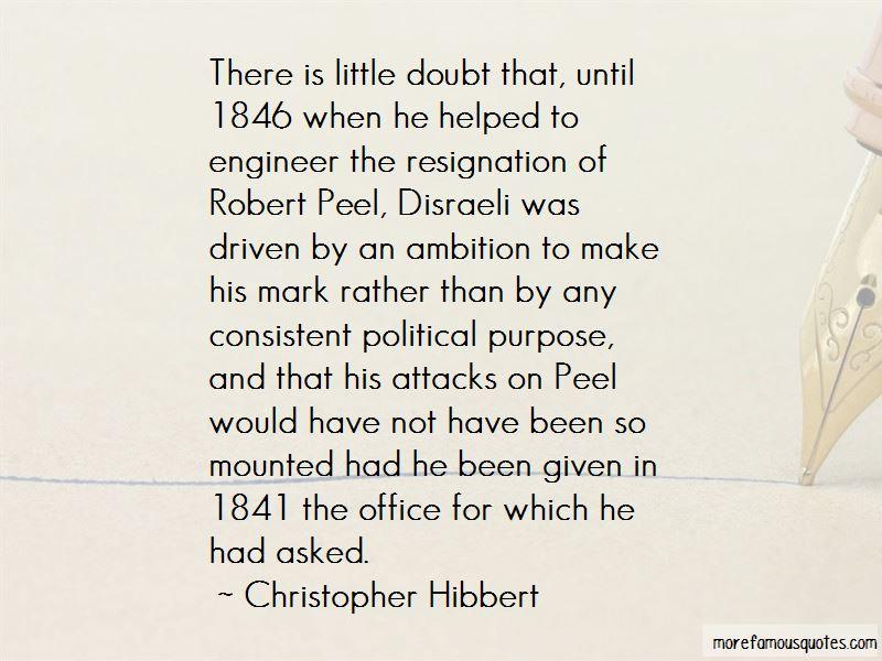 Robert Peel Quotes Pictures 4