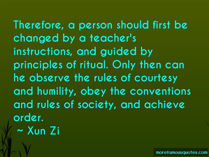 Quotes About Rules Of Society