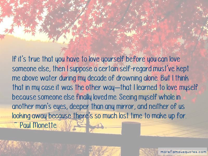 Seeing A Lost Love Quotes Pictures 2