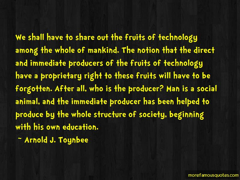 Society And Technology Quotes Pictures 4