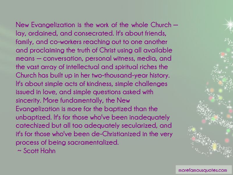 Quotes About Spiritual Riches