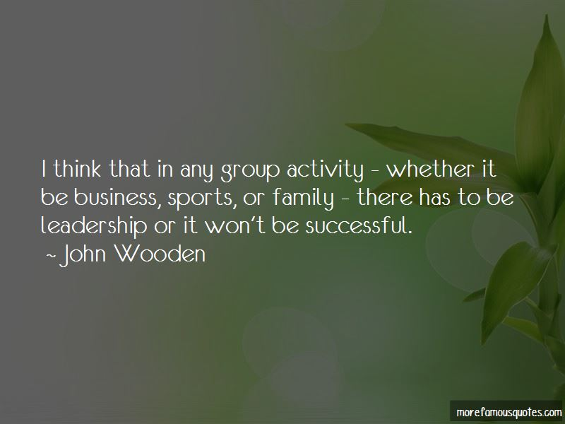 Sports Leadership Quotes Pictures 2