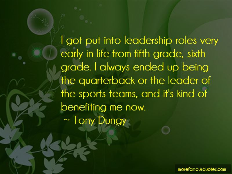 Sports Leadership Quotes Pictures 3