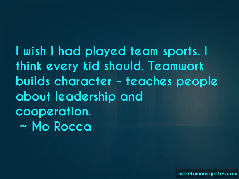 Sports Leadership Quotes Pictures 4