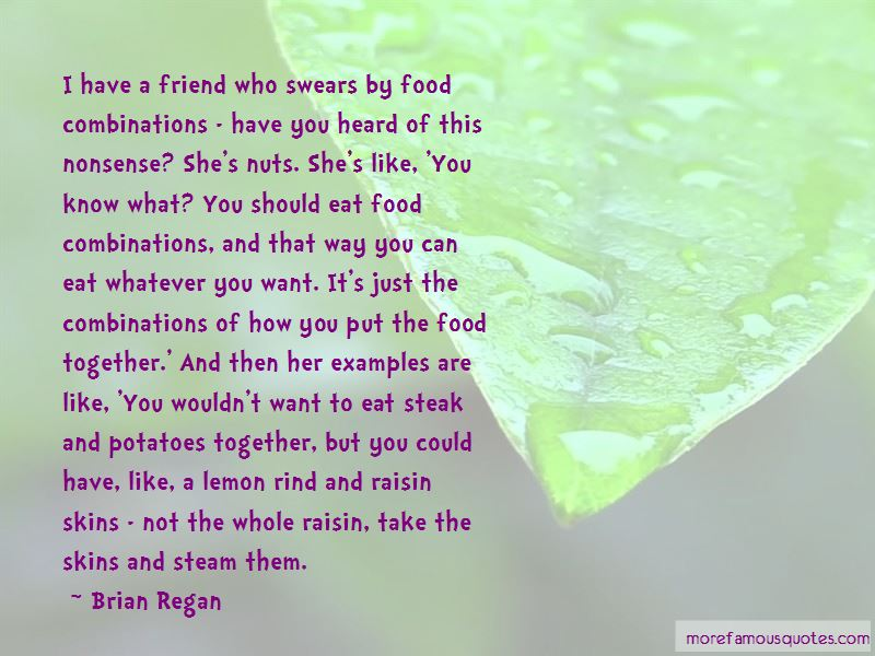 Steak And Potatoes Quotes Pictures 2