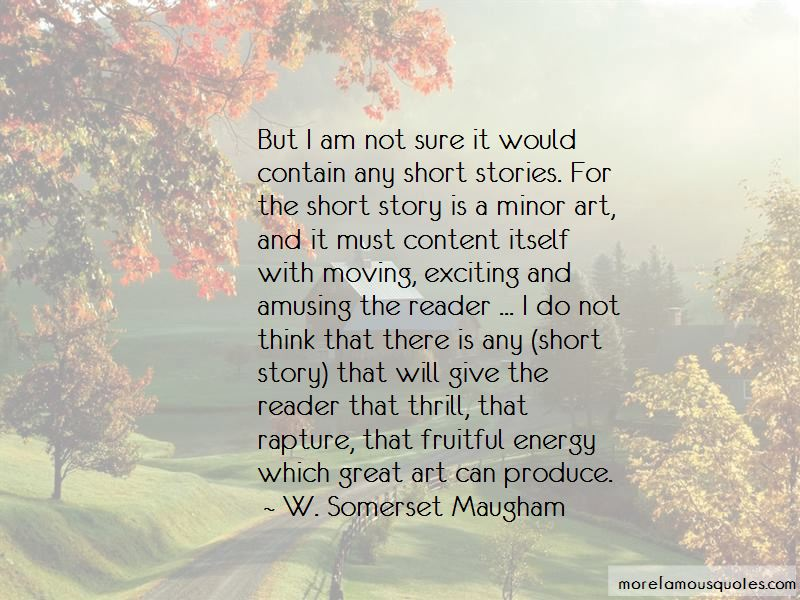Stories And Art Quotes Pictures 2