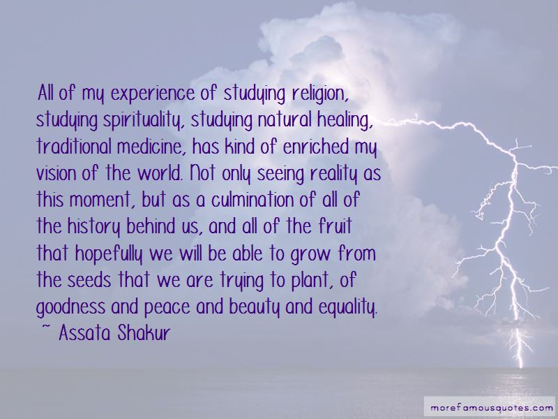 Quotes About Studying Religion