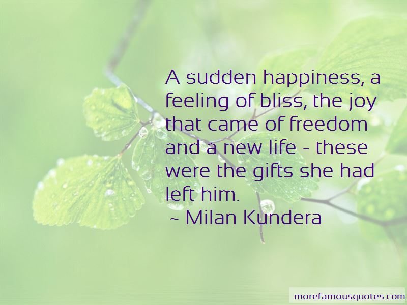 Sudden Happiness Quotes Pictures 2