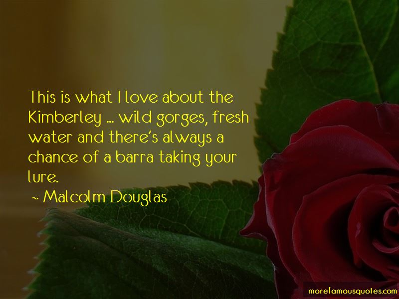 Taking A Chance On Love Quotes Pictures 4