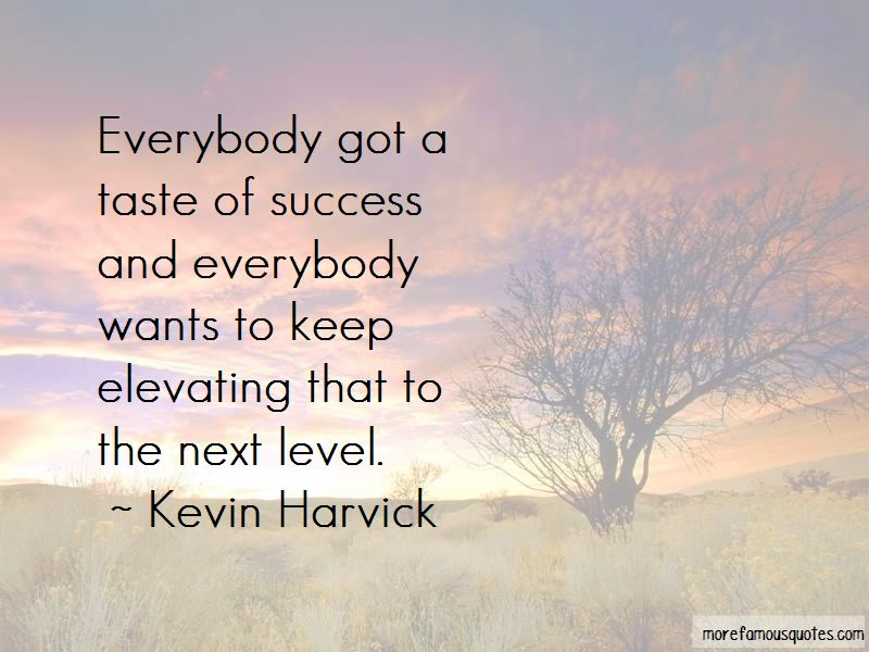 Quotes About Taste Of Success