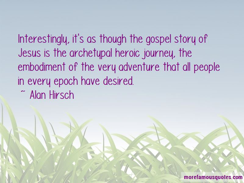 The Archetypal Journey Quotes Pictures 2