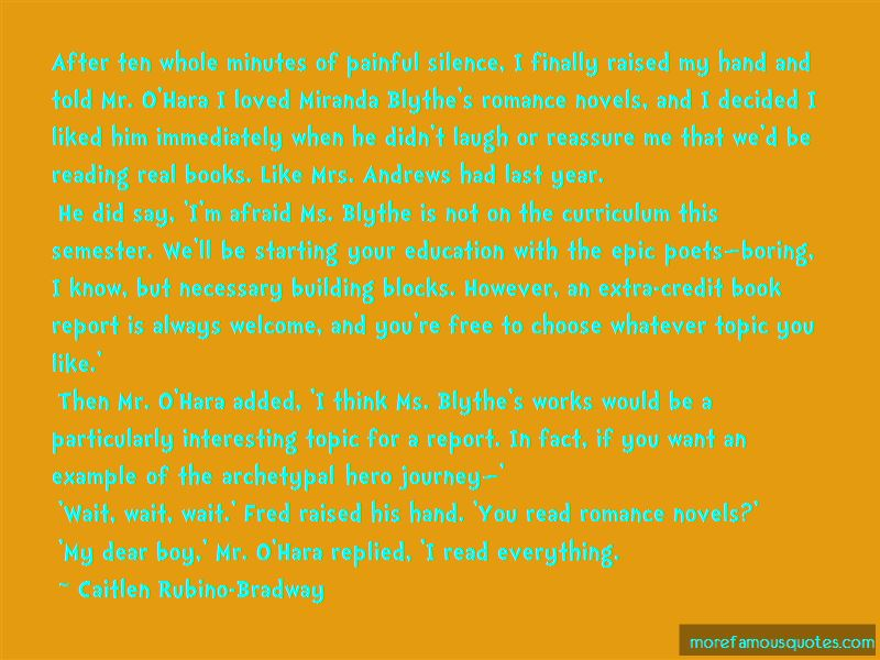 The Archetypal Journey Quotes Pictures 3