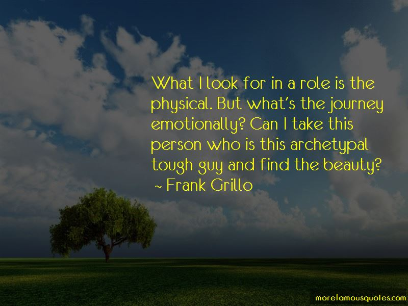 Quotes About The Archetypal Journey