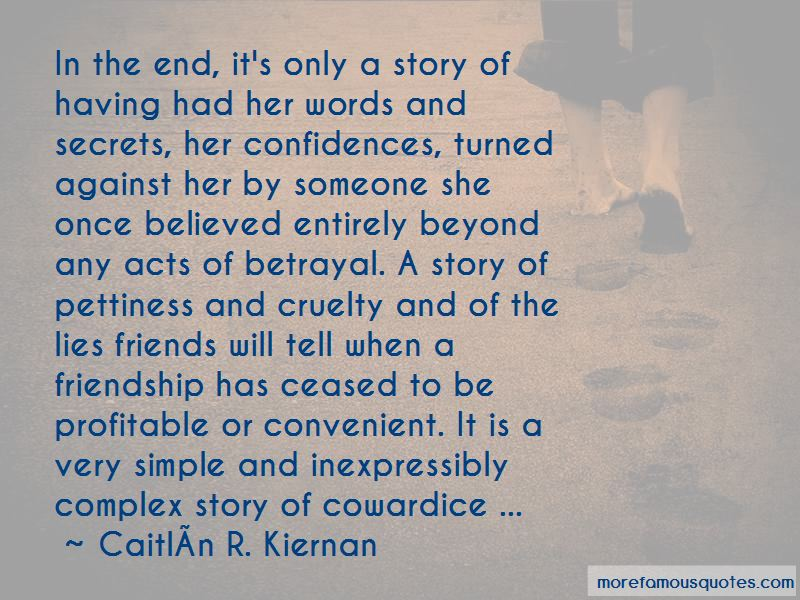 Quotes About Friendship Betrayal Impressive Quotes About The Betrayal Of Friendship Top 9 The Betrayal Of
