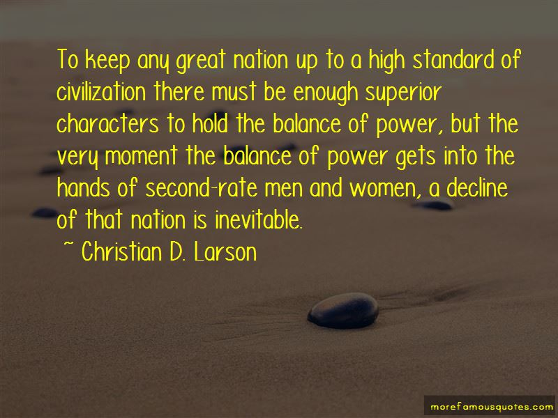 The Decline Of A Nation Quotes Pictures 2