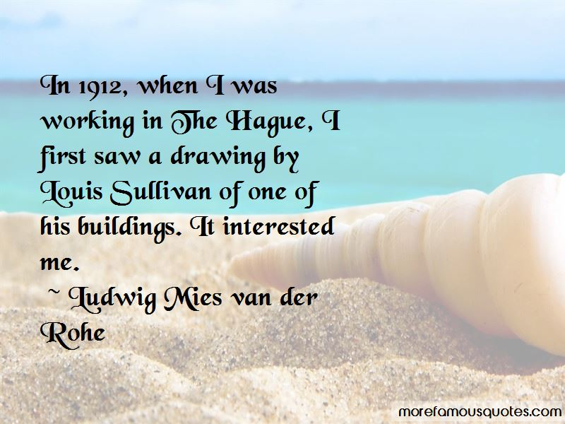 The Hague Quotes Pictures 4