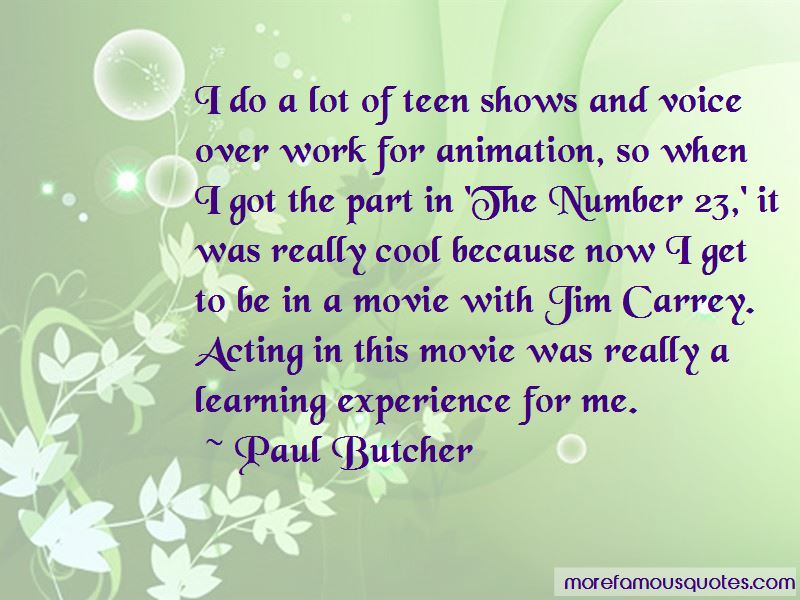 Quotes About The Number 23