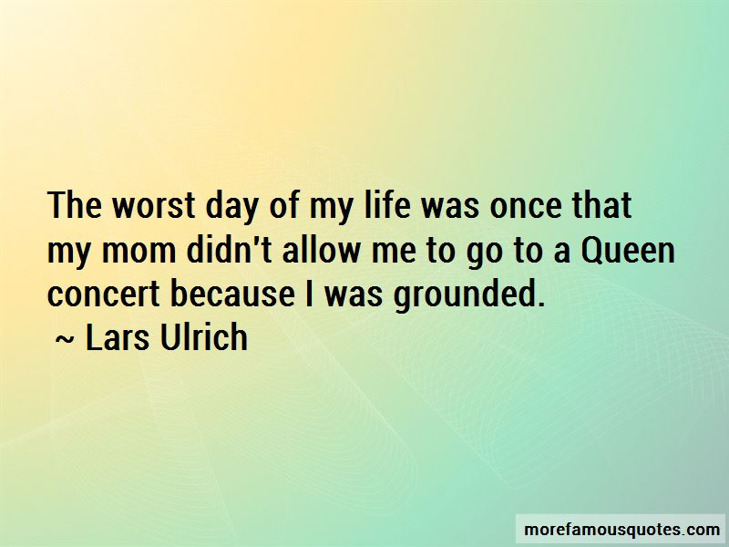 The Worst Day Quotes Pictures 2