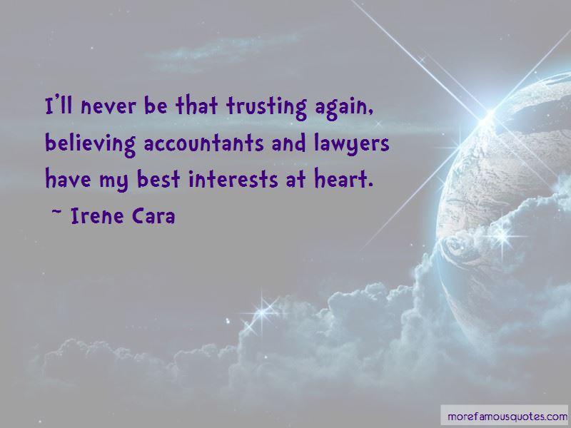 Trusting Me Again Quotes Pictures 4