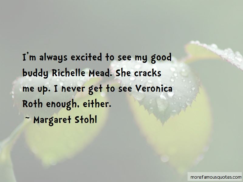 Quotes About Veronica Roth