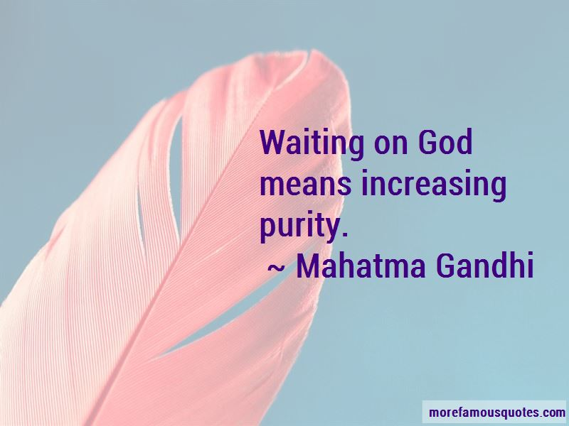 Waiting On God Quotes Pictures 2
