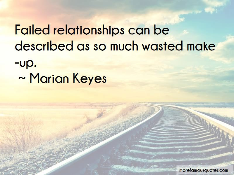 Quotes About Wasted Relationships