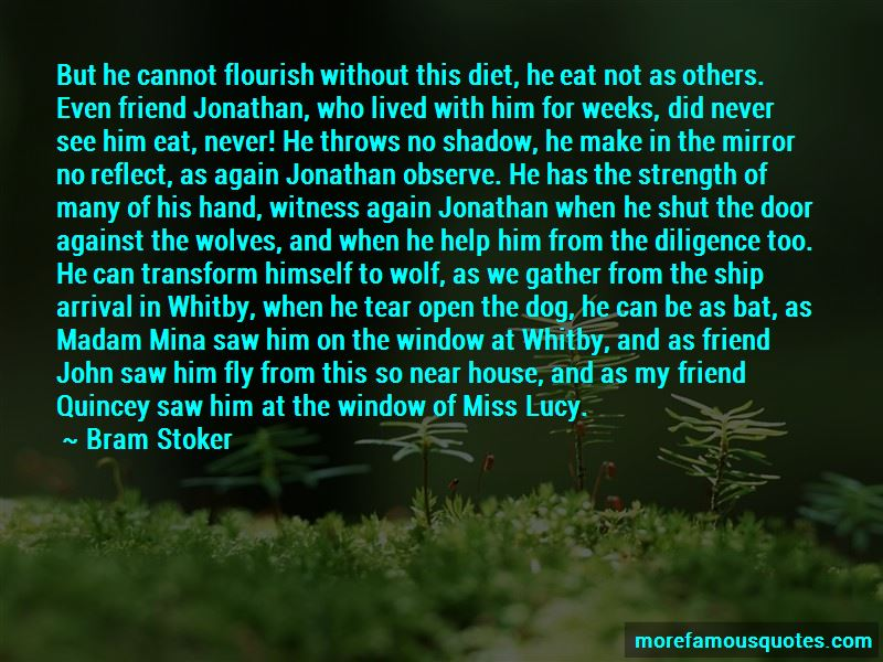 Quotes About Whitby
