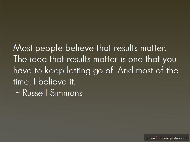 Results Matter Quotes Pictures 2