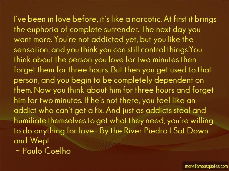 River Piedra Quotes