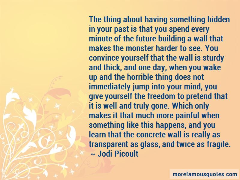 See Yourself In The Future Quotes Pictures 2