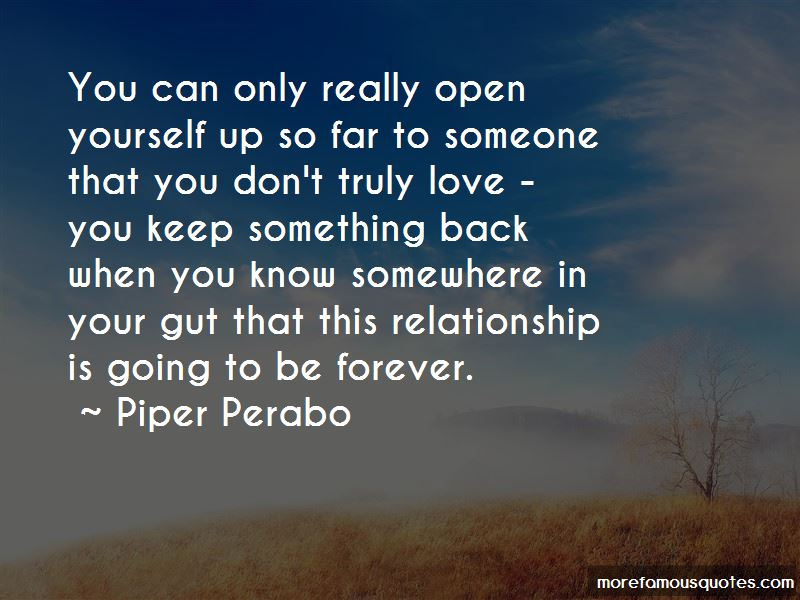 Someone Going Far Quotes