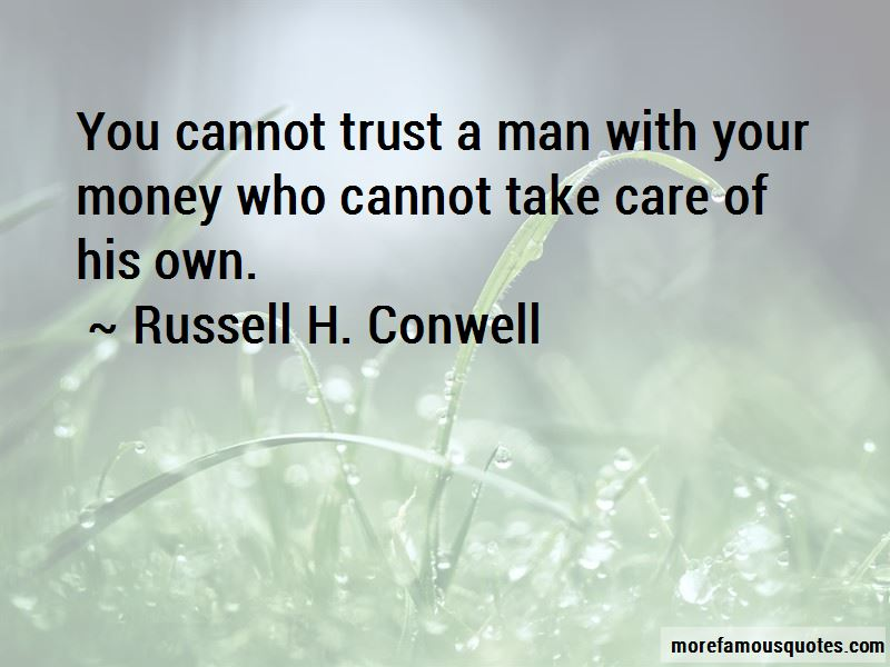 take care of your man quotes pictures 2