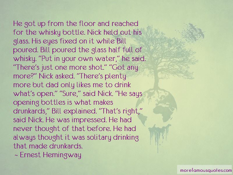 Whisky Drinking Quotes Pictures 3