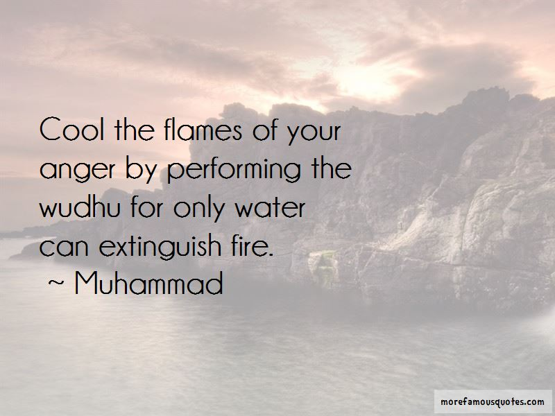 Wudhu Quotes