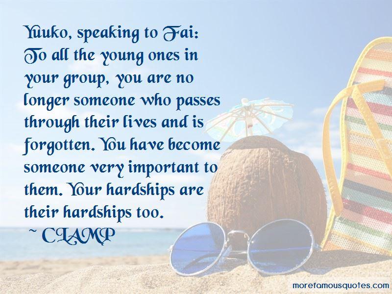Yuuko Quotes