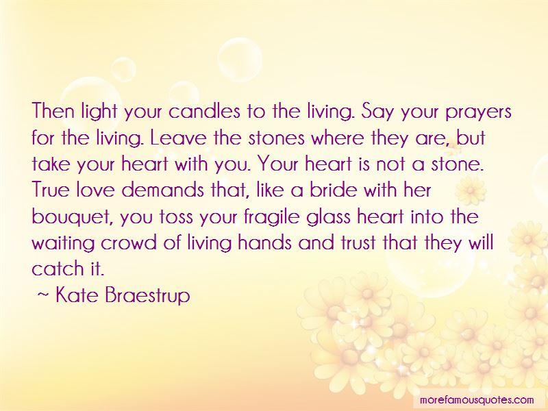 Bouquet Toss Quotes